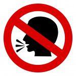 2. LG No Talking